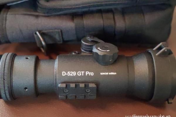 Nachtsicht-Vorsatzgerät D-529GT PRO