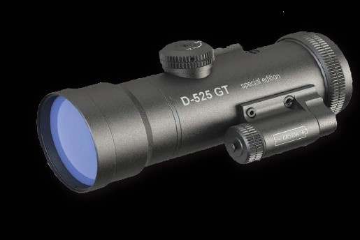 Nachtsicht-Vorsatzgerät D-525GT PRO