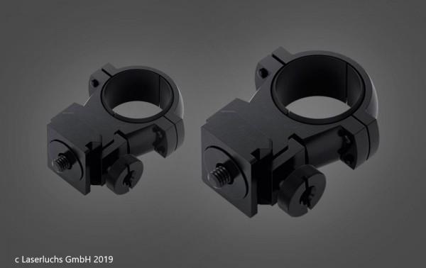 Laserluchs Bracket 03 Halterung LA mit Kugelkopf (30,0 mm)